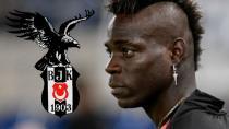 Balotelli'den 'Come to Beşiktaş' Çağrısına Cevap!