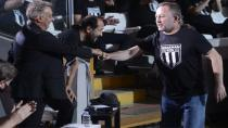 Sergen Yalçın'dan Yönetime 'Şampiyonluk Kadrosu İstiyorum'