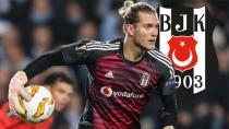 Karius Beşiktaş'a Transfer Yasağı İstedi!