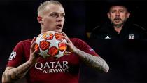 Sergen Hocadan Transfer Talebi 'Öncelik Sağ Bek!'