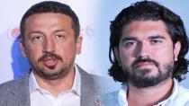 Hidayet Türkoğlu'ndan Rasim Ozan Kütahyalı'ya 'Şeref Yoksunu...'