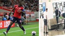 Beşiktaş'ın Yeni Stoperi Adama Soumaoro!