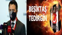 ANTALYASPOR'A TEST İSTENDİ!
