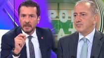 Ersin Düzen TRT'den Ne Kadar Maaş Alıyor?