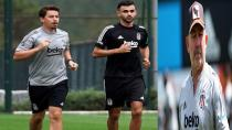 Ghezzal Beşiktaş'la Kendini Bulacak!