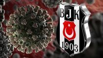 KORONAVİRÜS'TEN EN FAZLA ETKİLENEN TAKIM BEŞİKTAŞ!