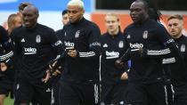 Beşiktaş'ta Welinton Sevinci!