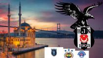 İSTANBUL'UN EFENDİSİ BEŞİKTAŞ!