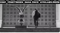 AHMET NUR ÇEBİ GÜNAH ÇIKARDI!