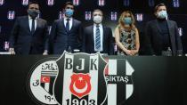 BEŞİKTAŞ'TAN BİR GARİP SPONSORLUK ANLAŞMASI!