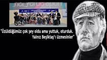 SÜLEYMAN SEBA'NIN MİRASINI ÜZMEYİN!