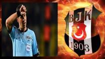 BEŞİKTAŞ'TAN HALİS ÖZKAHYA TEPKİSİ!