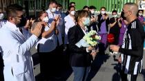 Beşiktaş'ın Emektarı Erdal Erdem'den Örnek Davranış!