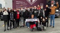 'FEDERASYONUN ALDIĞI BU SKANDAL KARARI KABUL ETMİYORUZ'