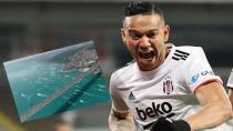 DE SOUZA ''Boğaz'da Şampiyonluk Kutlamak İstiyorum''