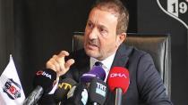 Hürser Tekin Oktay'dan Süper Lig Yayın İhalesi Yayını İddiası!