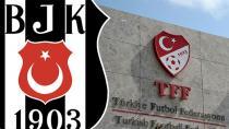 TFF YOLA GELDİ!