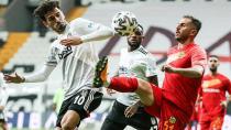 Beşiktaş Taraftarı Bunu Tartışıyor: Malatya Bu Yıl Hiç 4 Gol Yemedi!