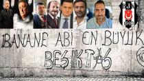 'SEN-BEN YOK BEŞİKTAŞ VAR!'