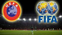 UEFA'dan FIFA'ya Oyun Kuralı Değişikliği Vetosu!