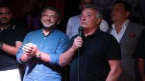 BAŞKAN ÇEBİ'DEN TRANSFER AÇIKLAMASI!