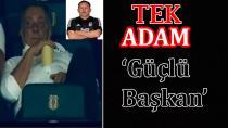 ''TEK ADAM!''