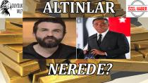 BEŞİKTAŞ'IN 'KAYIP' ALTINLARI!
